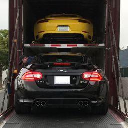 Automobile transport, Automobile transport companies