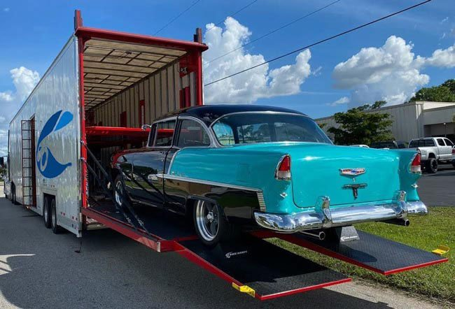 Car Hauling Price, auto shipping cost