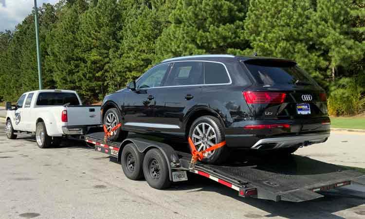 Car Shipping to Florida, Ship car from Florida to California