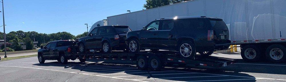 Car Transportation Company in Florida