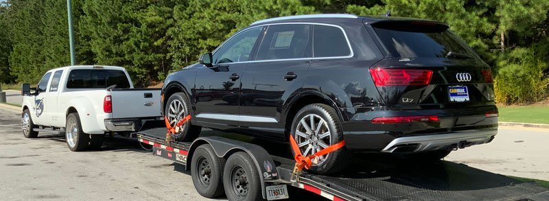Military car shipping, Car shipping services military