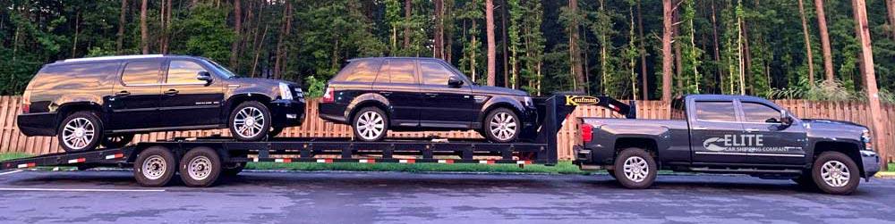 Best auto transport companies, Auto shipping service
