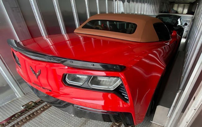 Shipping a car to Puerto Rico, Cheapest way to ship a car to Puerto Rico