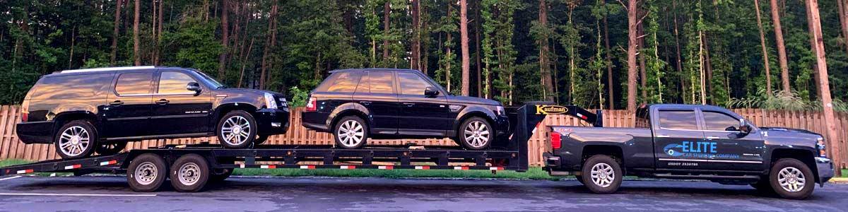 Dealer to dealer auto transport