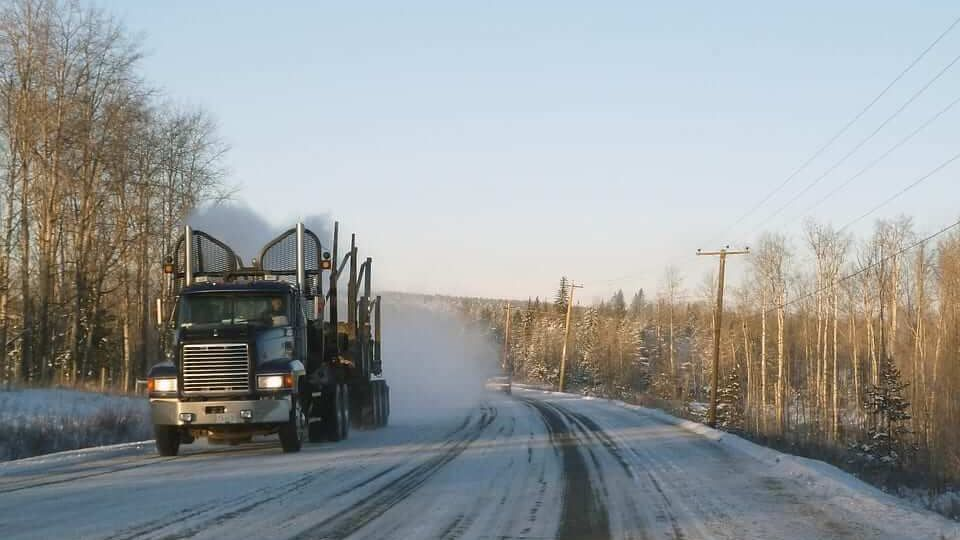 We will transport it, Winter is Coming: Preparing Your Car for Transport in Cold Weather