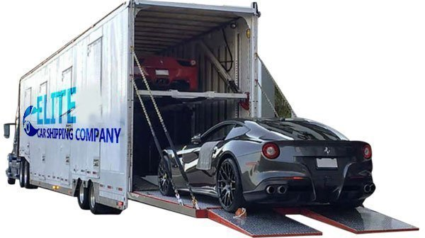 Shipping Multiple Cars Across Country with an Elite Car Shipping Company