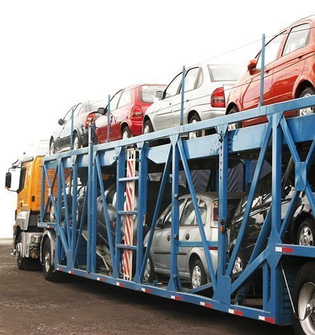 Elite Car Shipping Company in the US